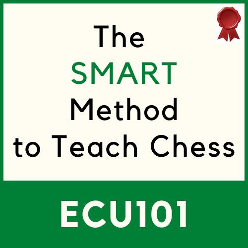 ECU101 logo