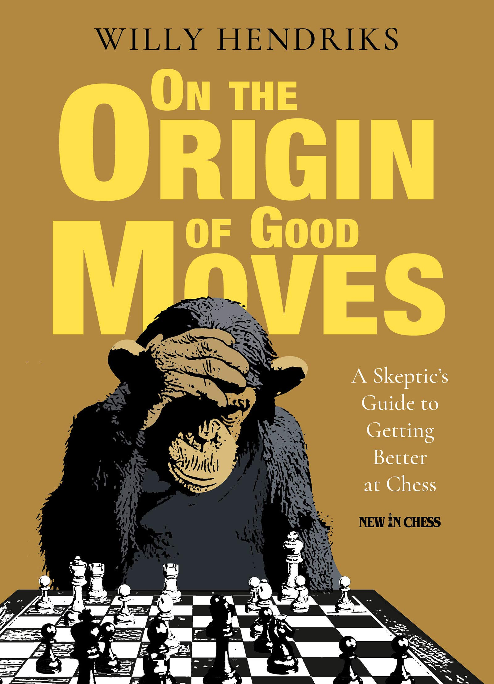 Origin of good moves cover