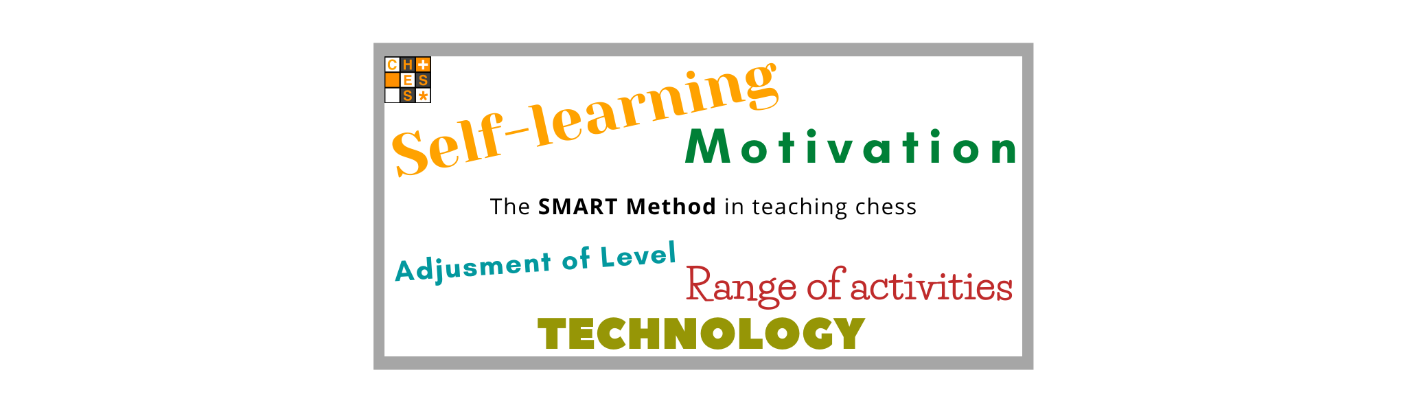 SMART Method website header adjusted